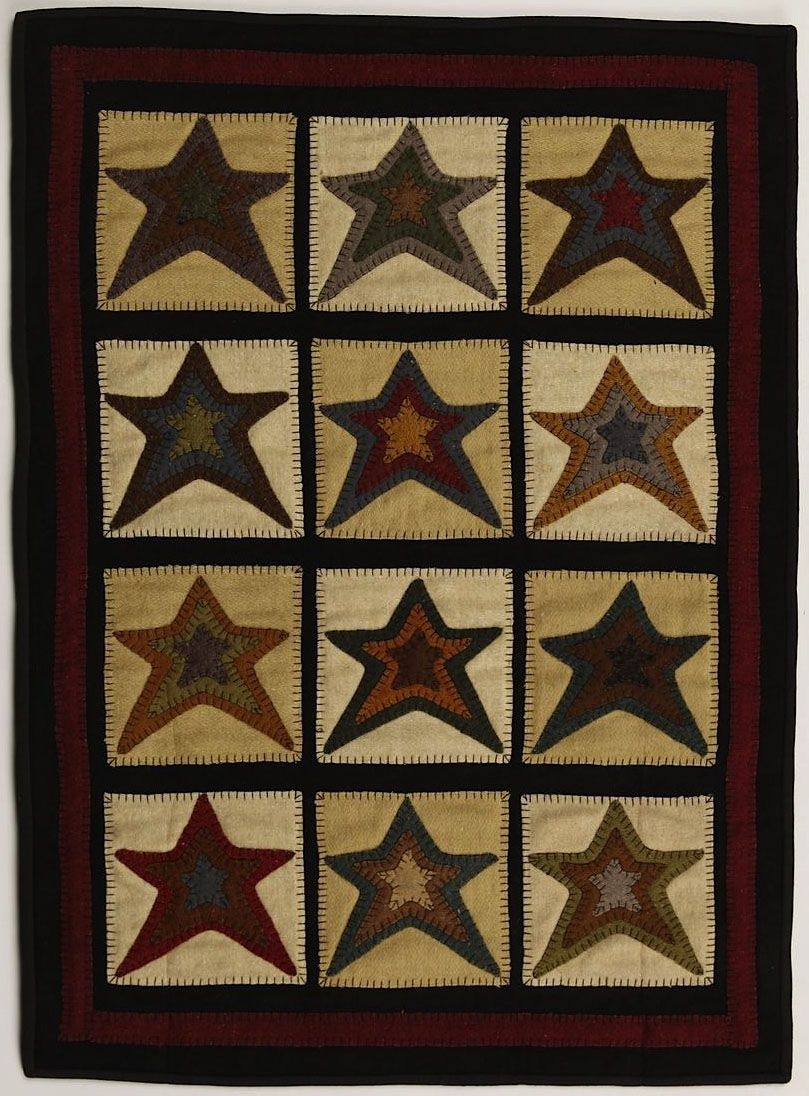 homespice decor star patch cream contemporary area rug collection