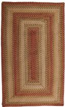 Homespice Decor Braided Tuscany Area Rug Collection