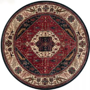 FaveDecor Southwestern/Lodge Streley Area Rug Collection