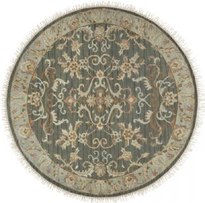 RugPal Traditional Borneo Area Rug Collection