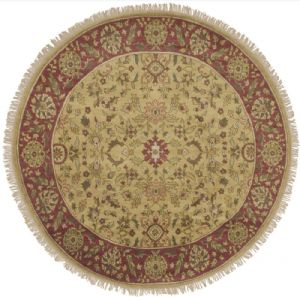 Surya Traditional Babylon Area Rug Collection