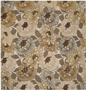 Surya Country & Floral Bombay Area Rug Collection