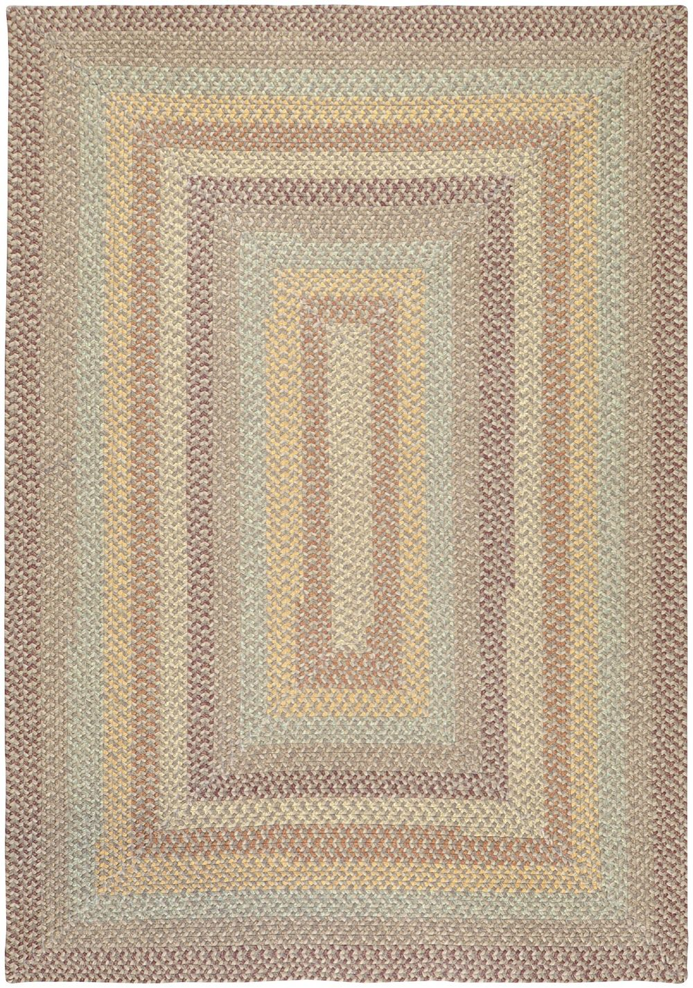 surya dover braided area rug collection