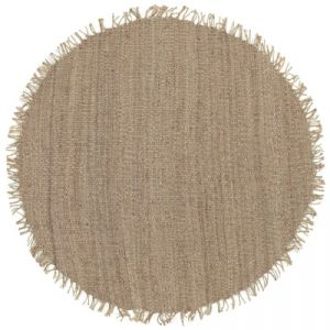 Surya Natural Fiber Jute Natural Area Rug Collection