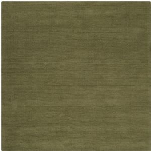 RugPal Solid/Striped Misty Area Rug Collection