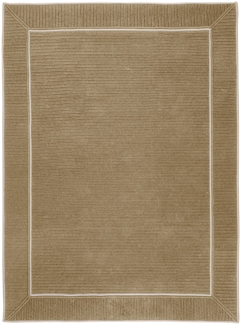 surya portofino solid/striped area rug collection
