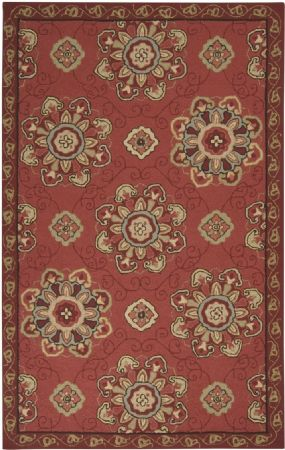 RugPal Transitional Drop Area Rug Collection