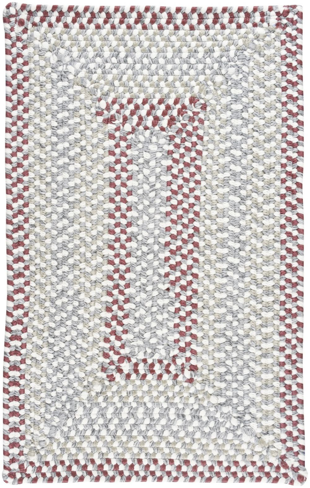 surya summer braids braided area rug collection