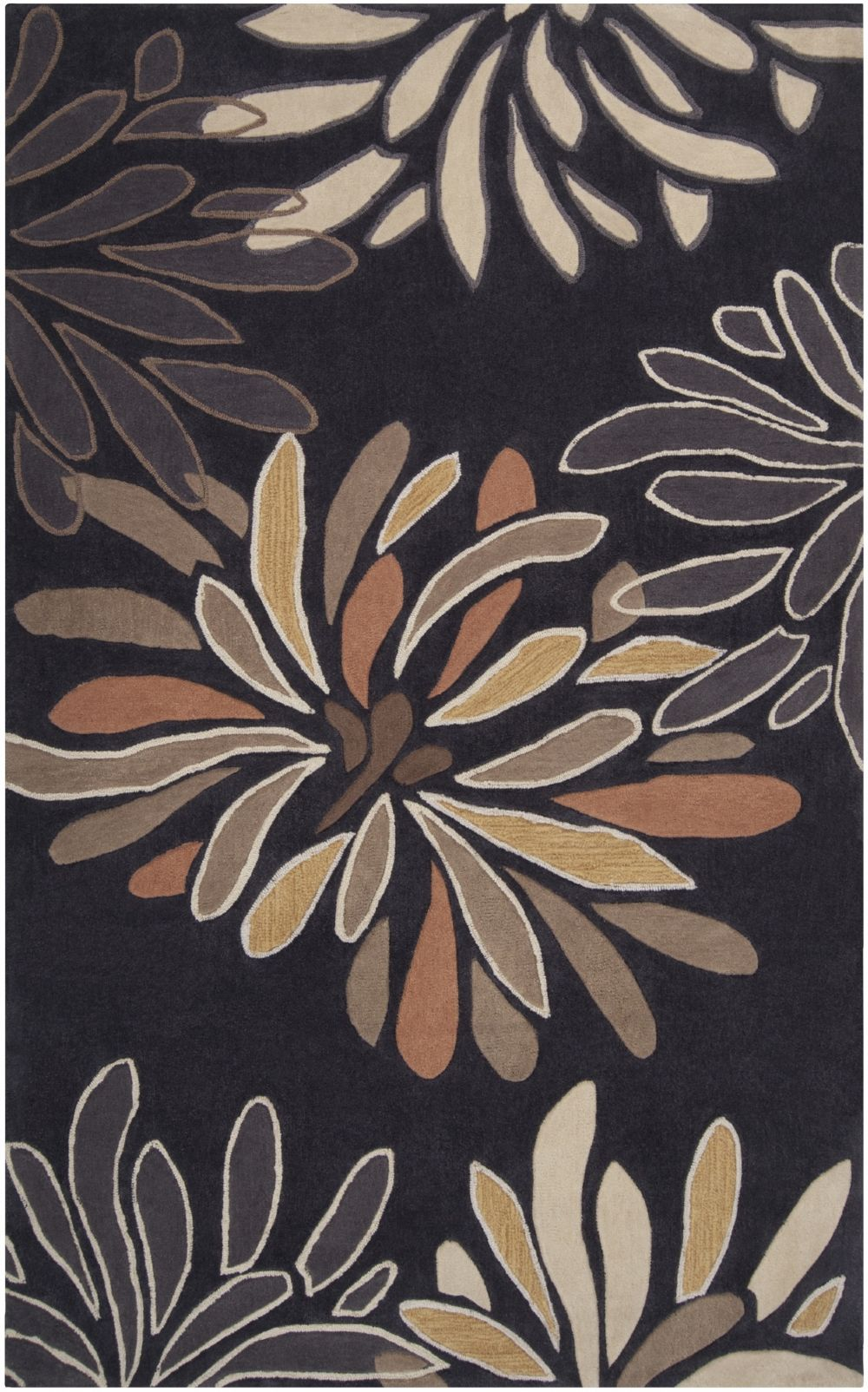 surya sprint contemporary area rug collection