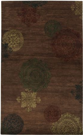 Surya Transitional Surroundings Area Rug Collection