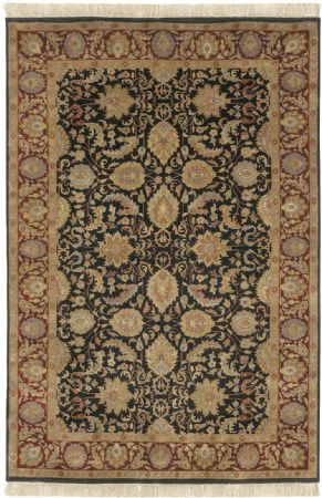 FaveDecor Traditional Muzzicon Area Rug Collection