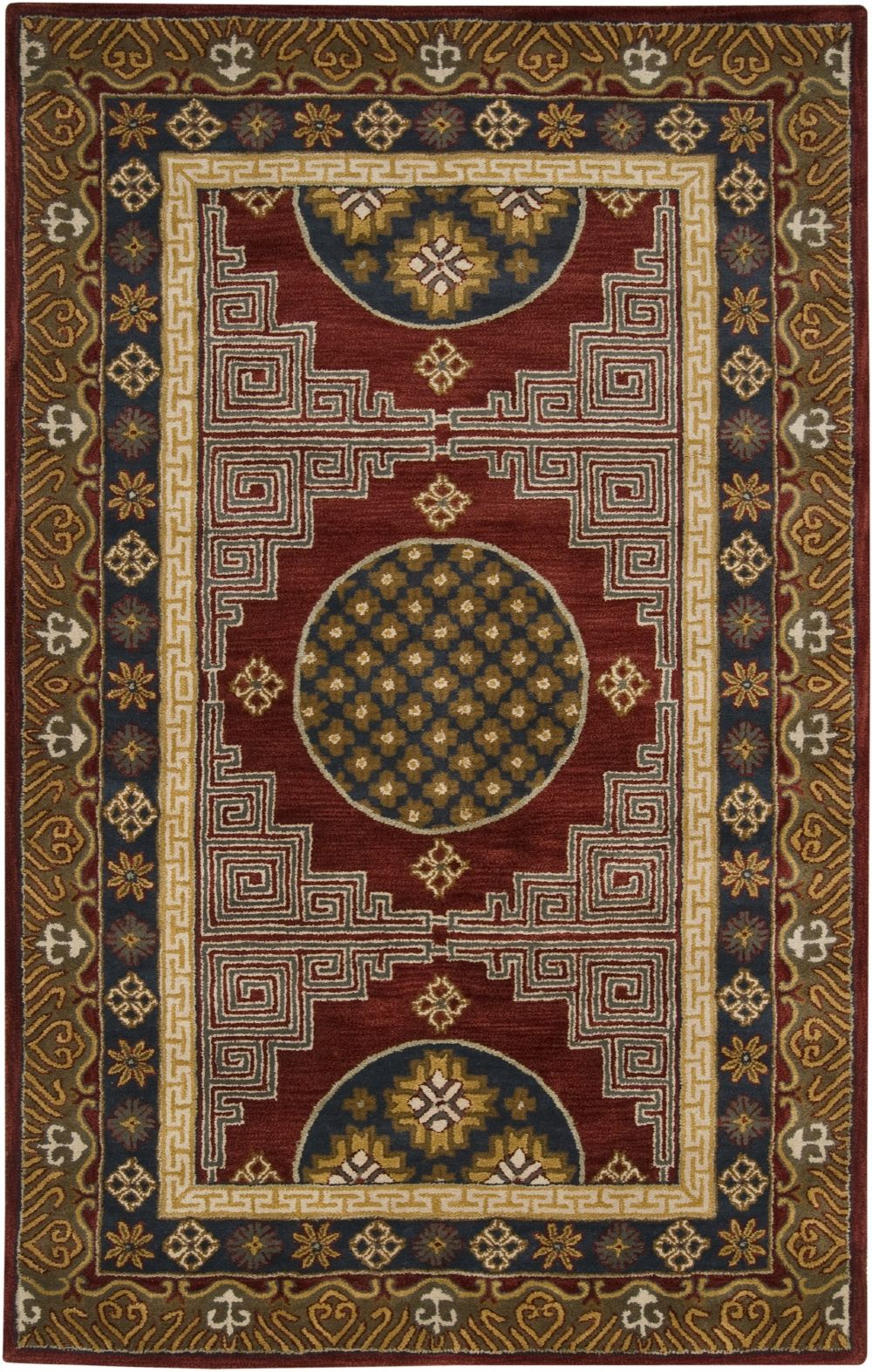 surya universal european area rug collection