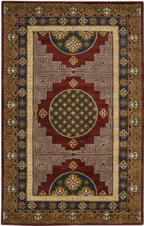 Surya European Universal Area Rug Collection