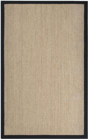 RugPal Natural Fiber Fawn Area Rug Collection
