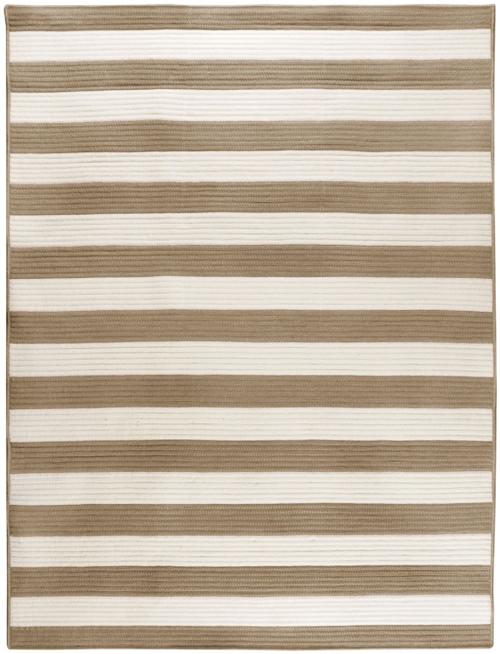 surya westport solid/striped area rug collection