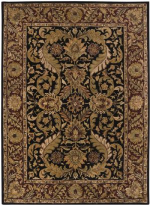Surya Traditional Ancient Treasures Area Rug Collection