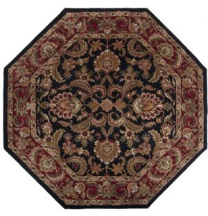PlushMarket Traditional Oylapool Area Rug Collection