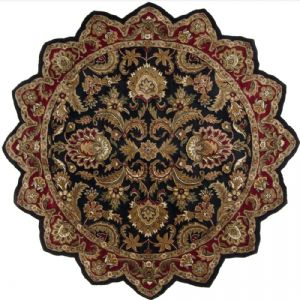 FaveDecor Traditional Iysanore Area Rug Collection