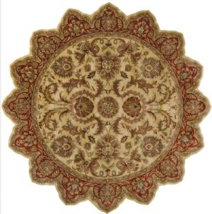 FaveDecor Traditional Emithaes Area Rug Collection