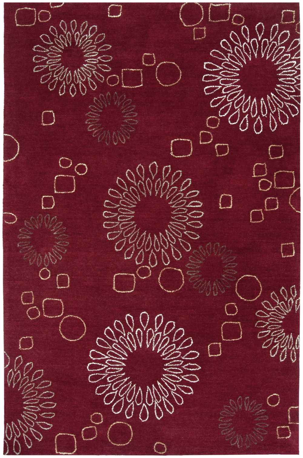 surya ameila transitional area rug collection