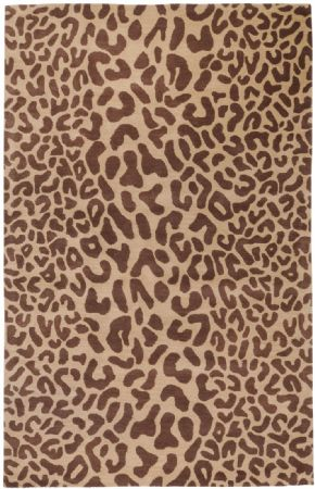 PlushMarket Animal Inspirations Mirfield Area Rug Collection