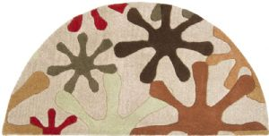 FaveDecor Contemporary Batavia Area Rug Collection