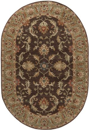 FaveDecor Traditional Zhale Area Rug Collection