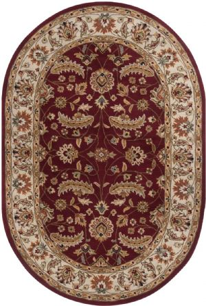 PlushMarket Traditional Plozrark Area Rug Collection