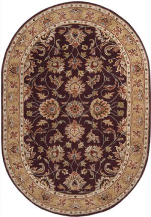 Surya Traditional Caesar Area Rug Collection