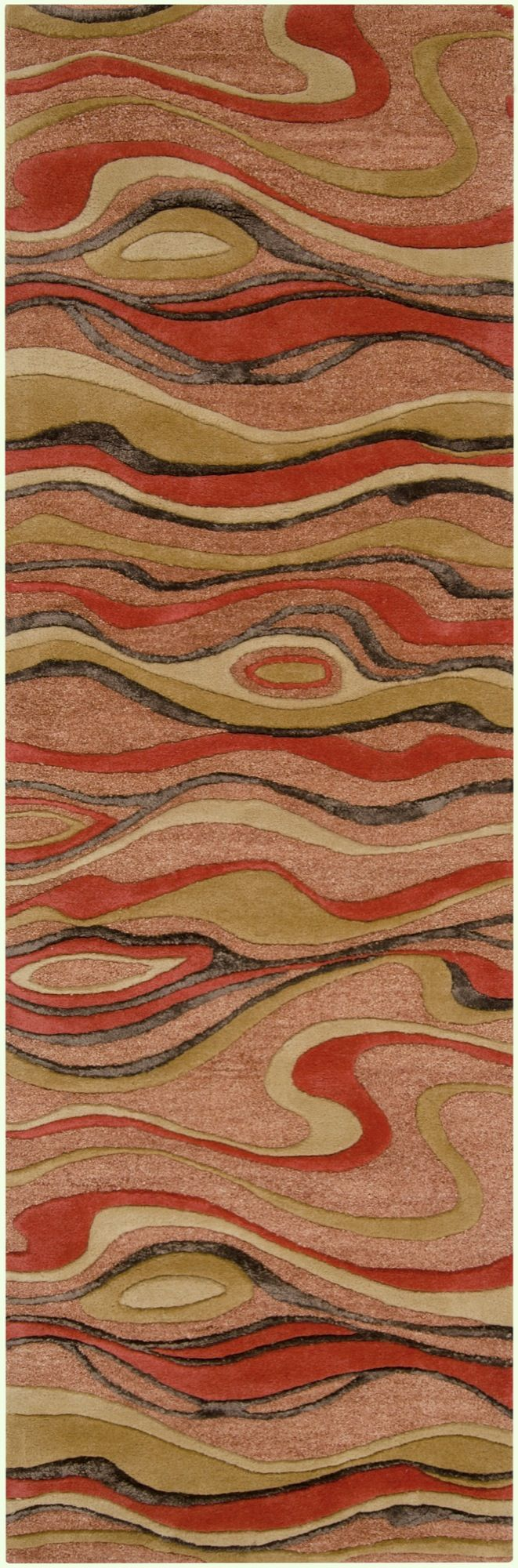 surya modern classics contemporary area rug collection
