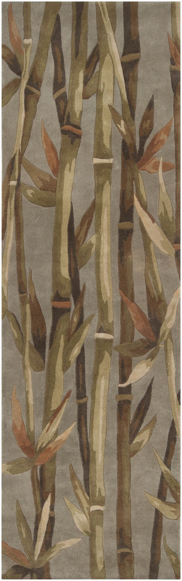 surya canopy transitional area rug collection