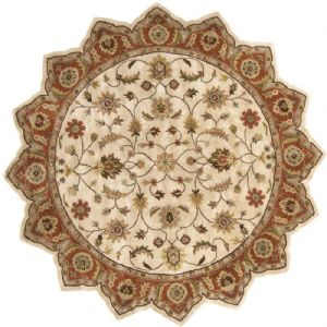 FaveDecor Traditional Lenora Area Rug Collection