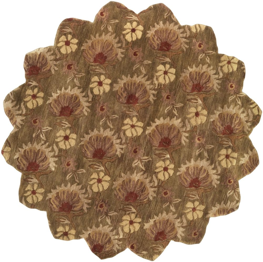 surya dream transitional area rug collection