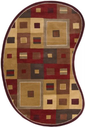 FaveDecor Contemporary Yluledo Area Rug Collection