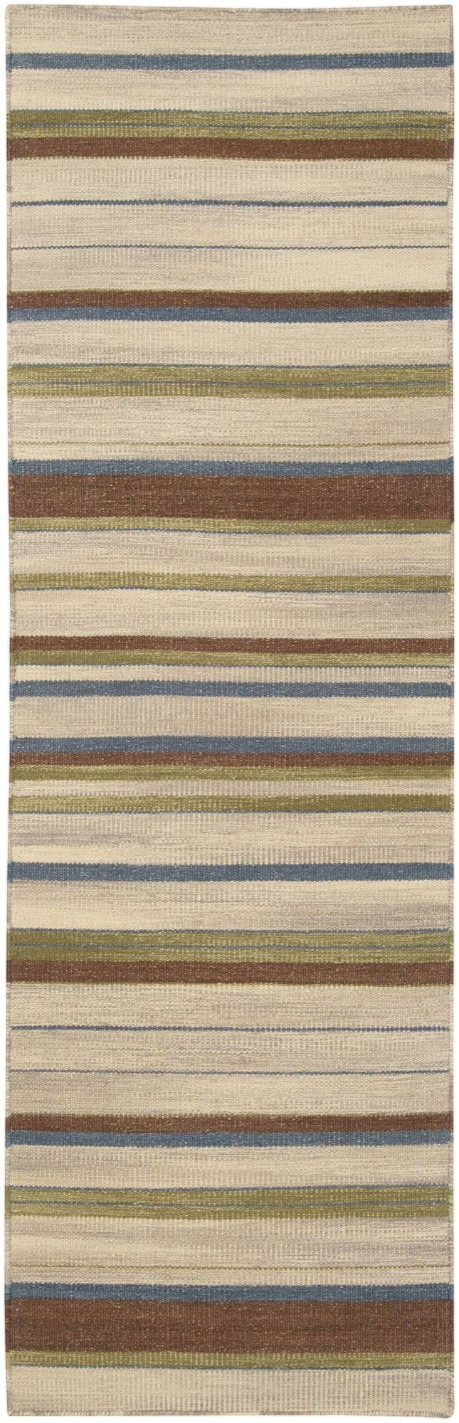 surya frontier solid/striped area rug collection