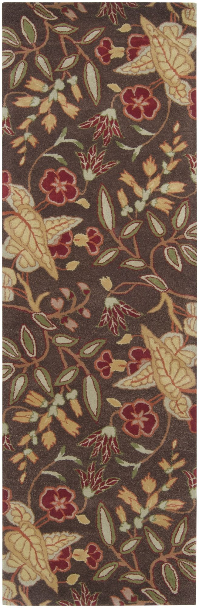 surya gramercy transitional area rug collection