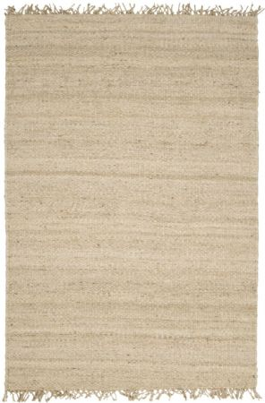 Surya Natural Fiber Jute Bleached Area Rug Collection