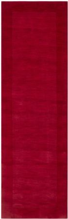 PlushMarket Solid/Striped Doveport Area Rug Collection