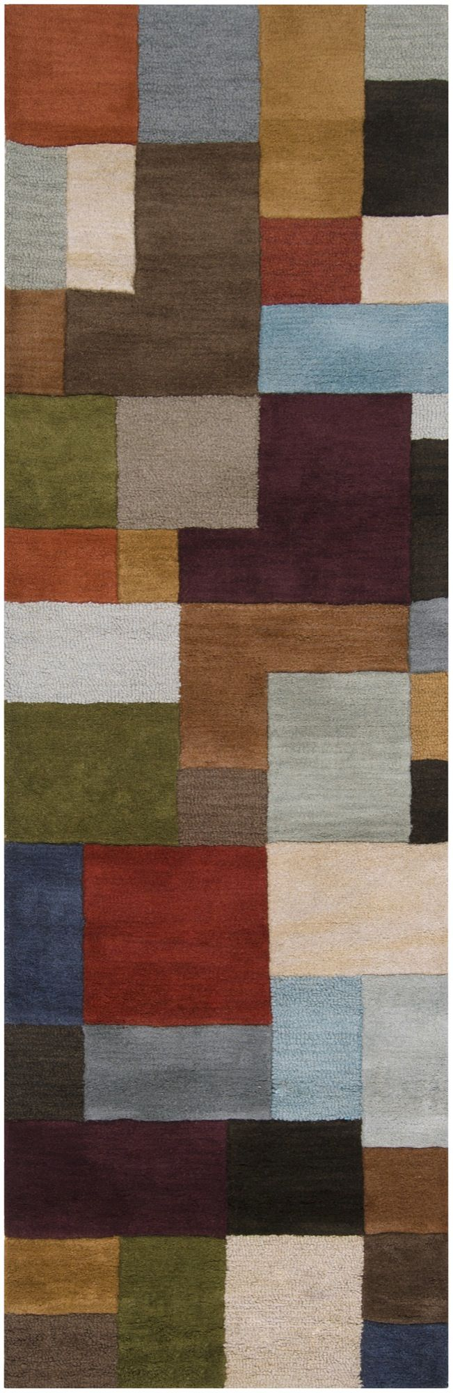 surya oasis contemporary area rug collection