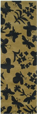 Surya Transitional Paule Marrot Area Rug Collection