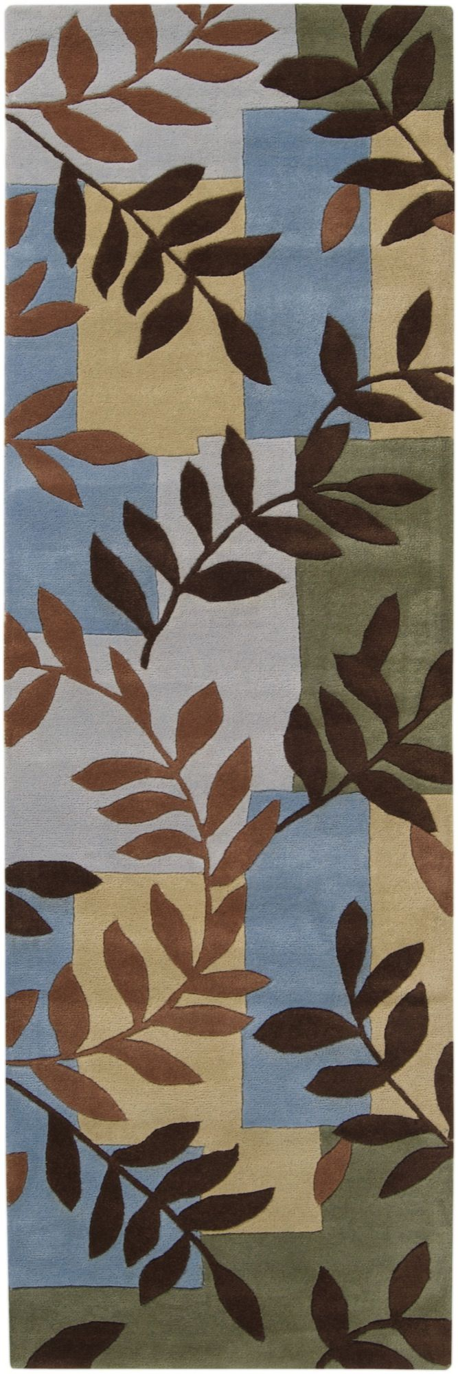 surya roommates transitional area rug collection