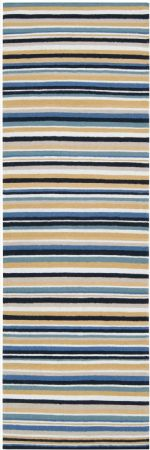 RugPal Solid/Striped Tarrytown Area Rug Collection