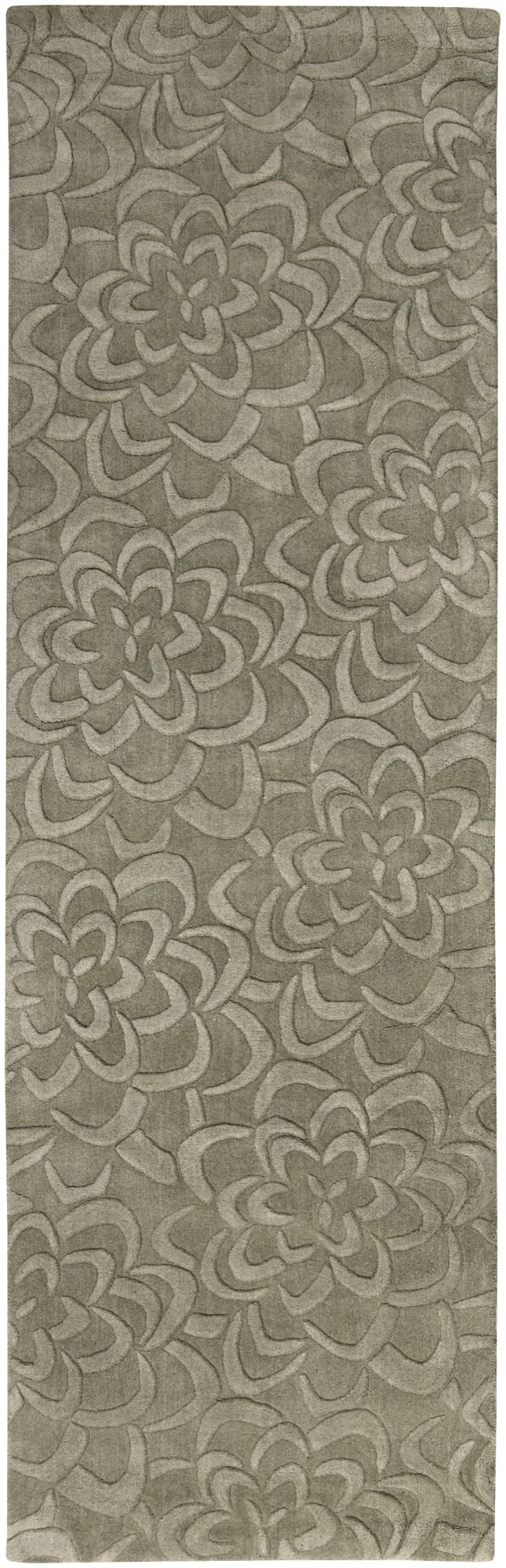 surya sculpture transitional area rug collection
