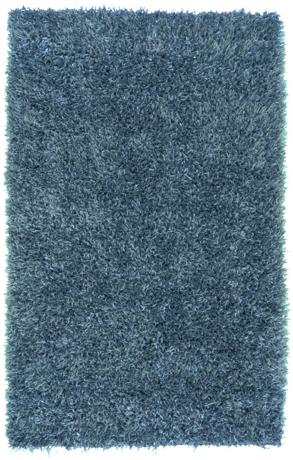 surya shimmer shag area rug collection