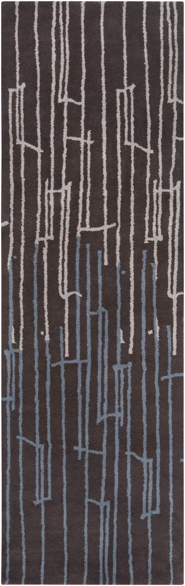 surya signature contemporary area rug collection