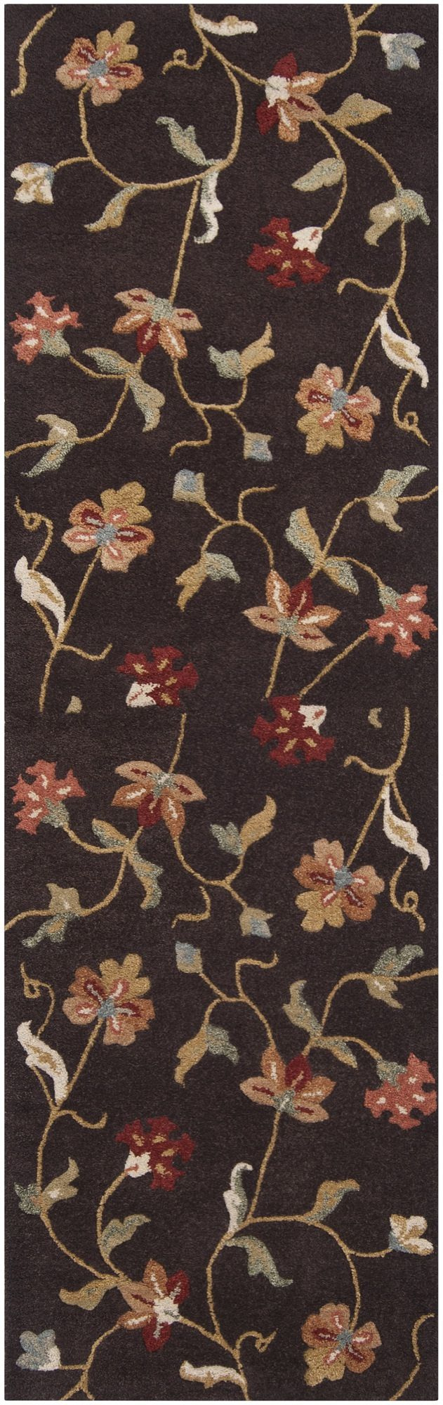 surya studio transitional area rug collection
