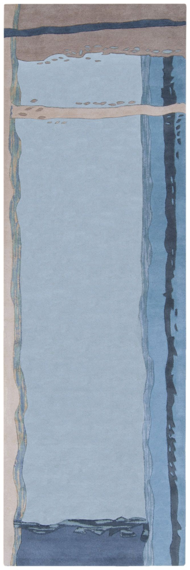 surya stella smith contemporary area rug collection