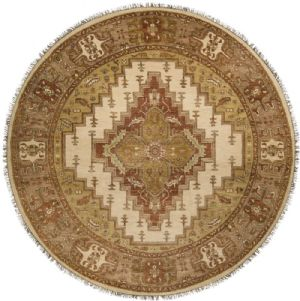 FaveDecor European Pembroke Area Rug Collection