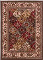 Tayse Traditional Laguna Area Rug Collection