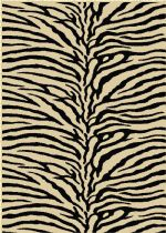 Tayse Animal Inspirations Elegance Area Rug Collection